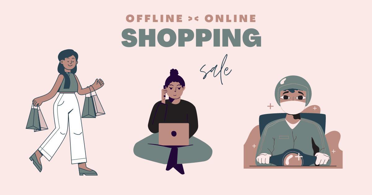 """Sành công nghệ, Gen Z trổ tài """"đi chợ online"""" cho cả nhà mùa giãn cách - Ảnh 1."""