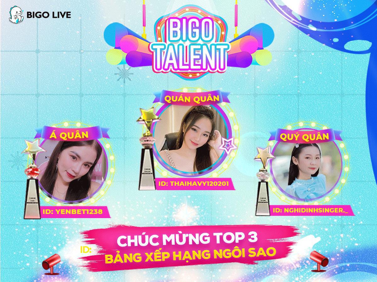 Đã mắt với những màn khoe tài của các thí sinh tại chung kết Bigo Talent 2021 - Ảnh 1.