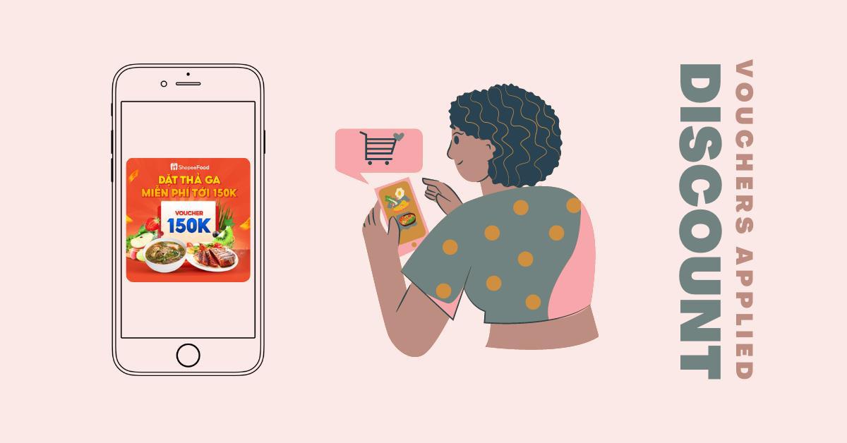 """Sành công nghệ, Gen Z trổ tài """"đi chợ online"""" cho cả nhà mùa giãn cách - Ảnh 3."""