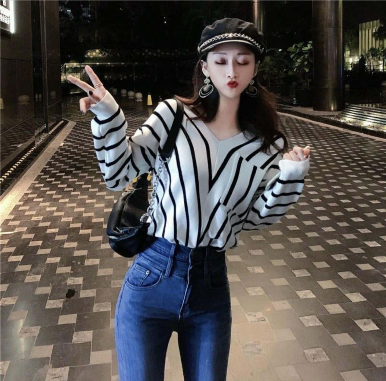 Thỏa sức phối đồ nữ tính với bí quyết từ Trần Ngọc Hằng Store - Ảnh 3.