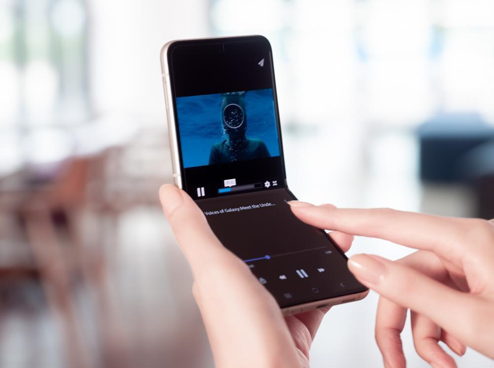 Gen Z và Galaxy Z Flip3: Tưởng khác xa nhau nhưng thực tế lại vô cùng đồng điệu - Ảnh 4.