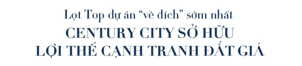 """Century City: Khám phá sức hấp dẫn đến từ biểu tượng sôi động khu vực trung tâm """"thành phố sân bay"""" - Ảnh 5."""