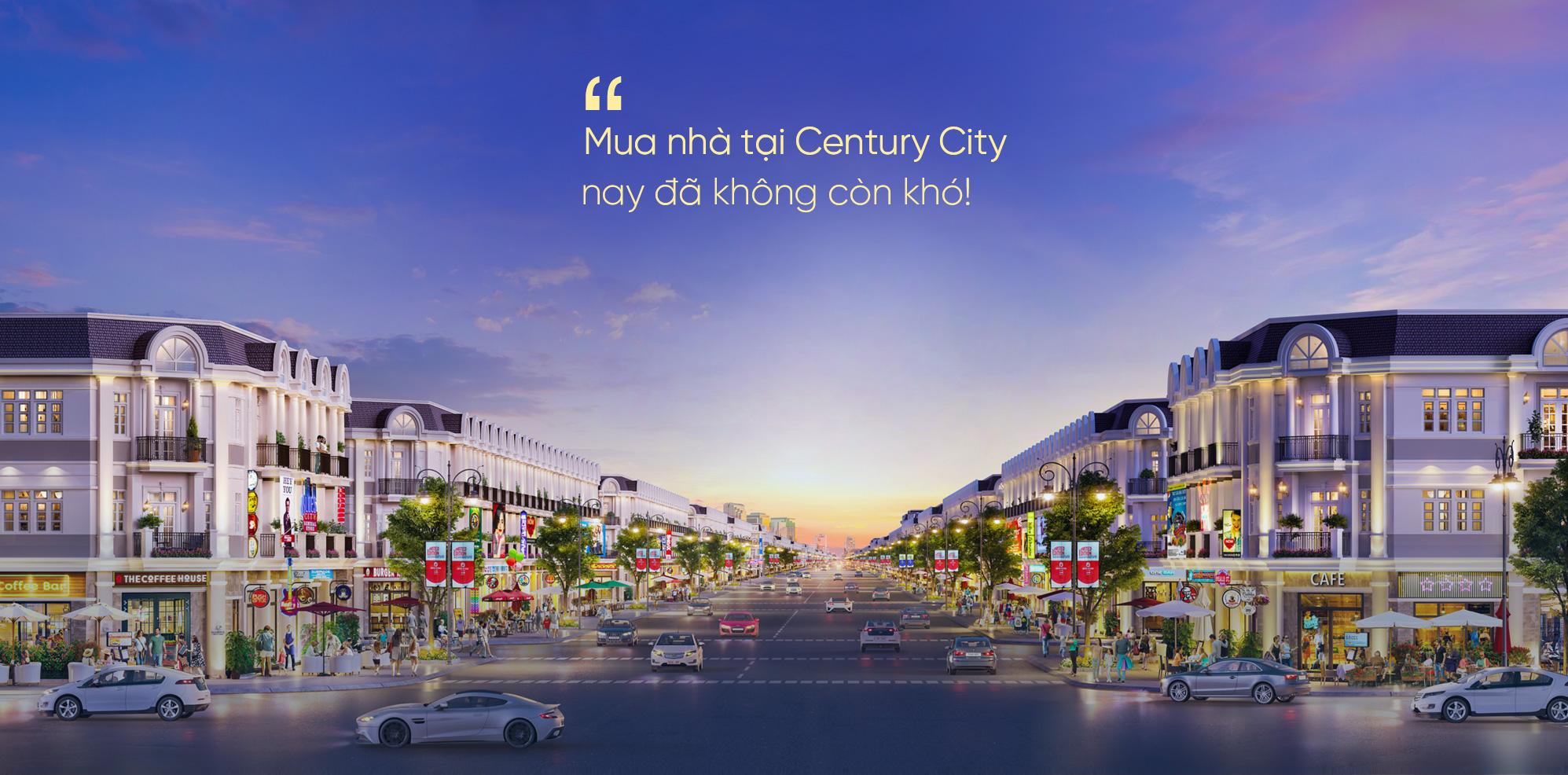 """Century City: Khám phá sức hấp dẫn đến từ biểu tượng sôi động khu vực trung tâm """"thành phố sân bay"""" - Ảnh 9."""