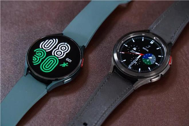 Khỏe trong, đẹp ngoài, sống chất với Galaxy Watch4 Series - Ảnh 2.