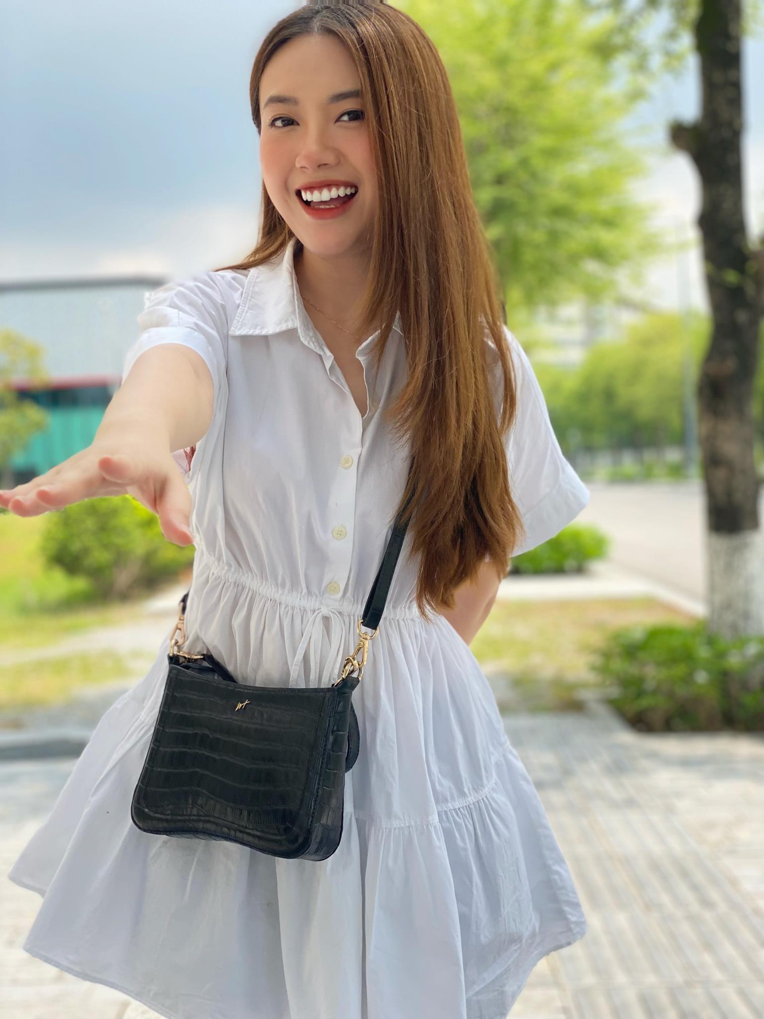 Tò mò chiếc túi được diễn viên Kiều My chọn cho vai Mai Khôi trong phim Ngày Mai Bình Yên - Ảnh 3.