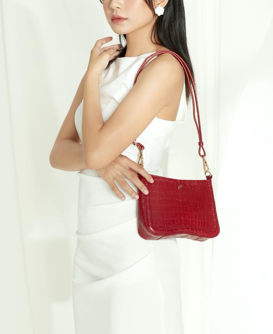 Tò mò chiếc túi được diễn viên Kiều My chọn cho vai Mai Khôi trong phim Ngày Mai Bình Yên - Ảnh 5.