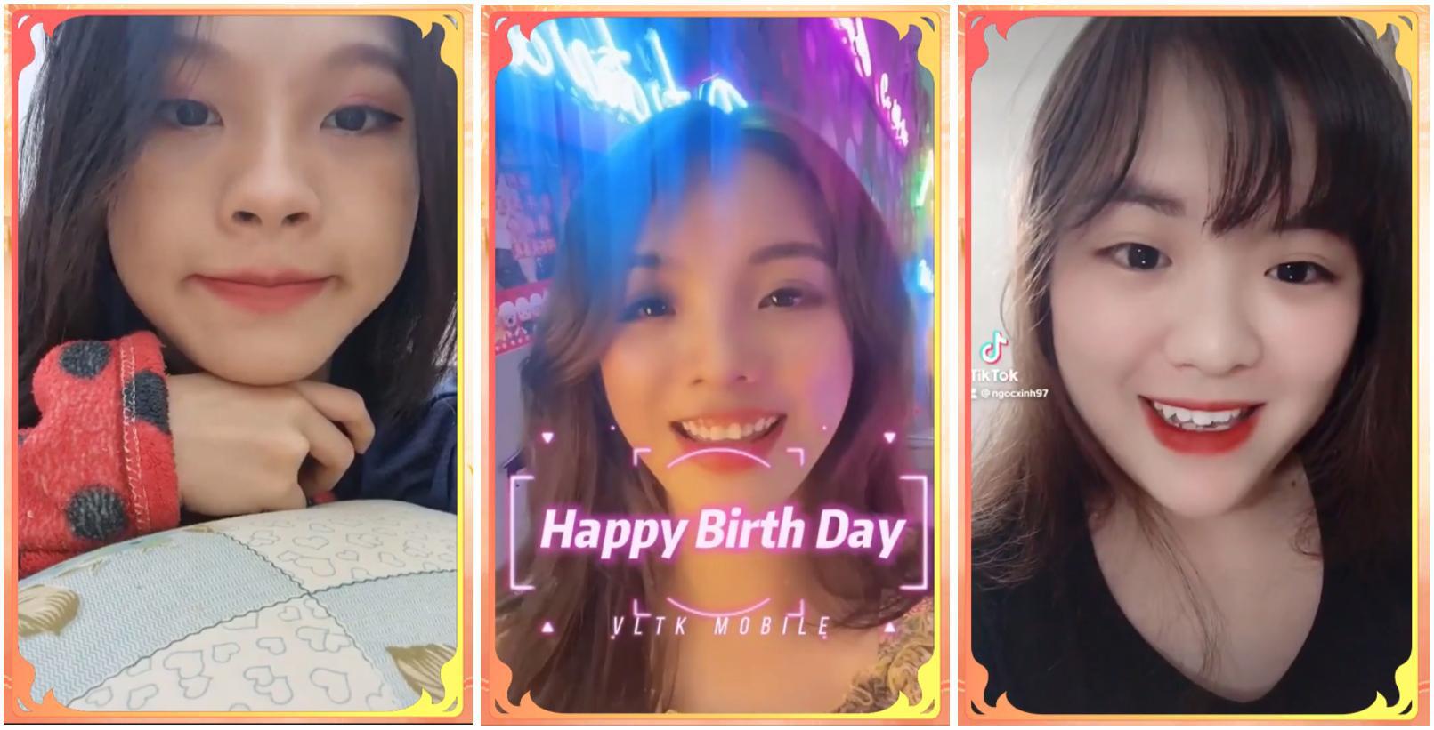 Muôn kiểu chúc mừng sinh nhật của game thủ dành cho Võ Lâm Truyền Kỳ Mobile - Ảnh 8.