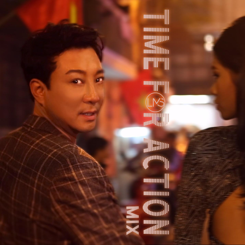 """Giám đốc người Hàn Quốc Lee MyeongSeok ra mắt ca khúc đầu tay, LMS """"Time for Action"""" - Ảnh 1."""