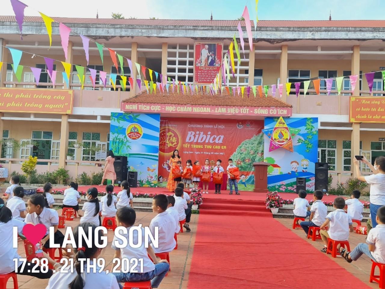 Tết Trung Thu Cho Em - Mùa 2 đã được Bibica triển khai tại 17 tỉnh thành trên toàn quốc - Ảnh 5.