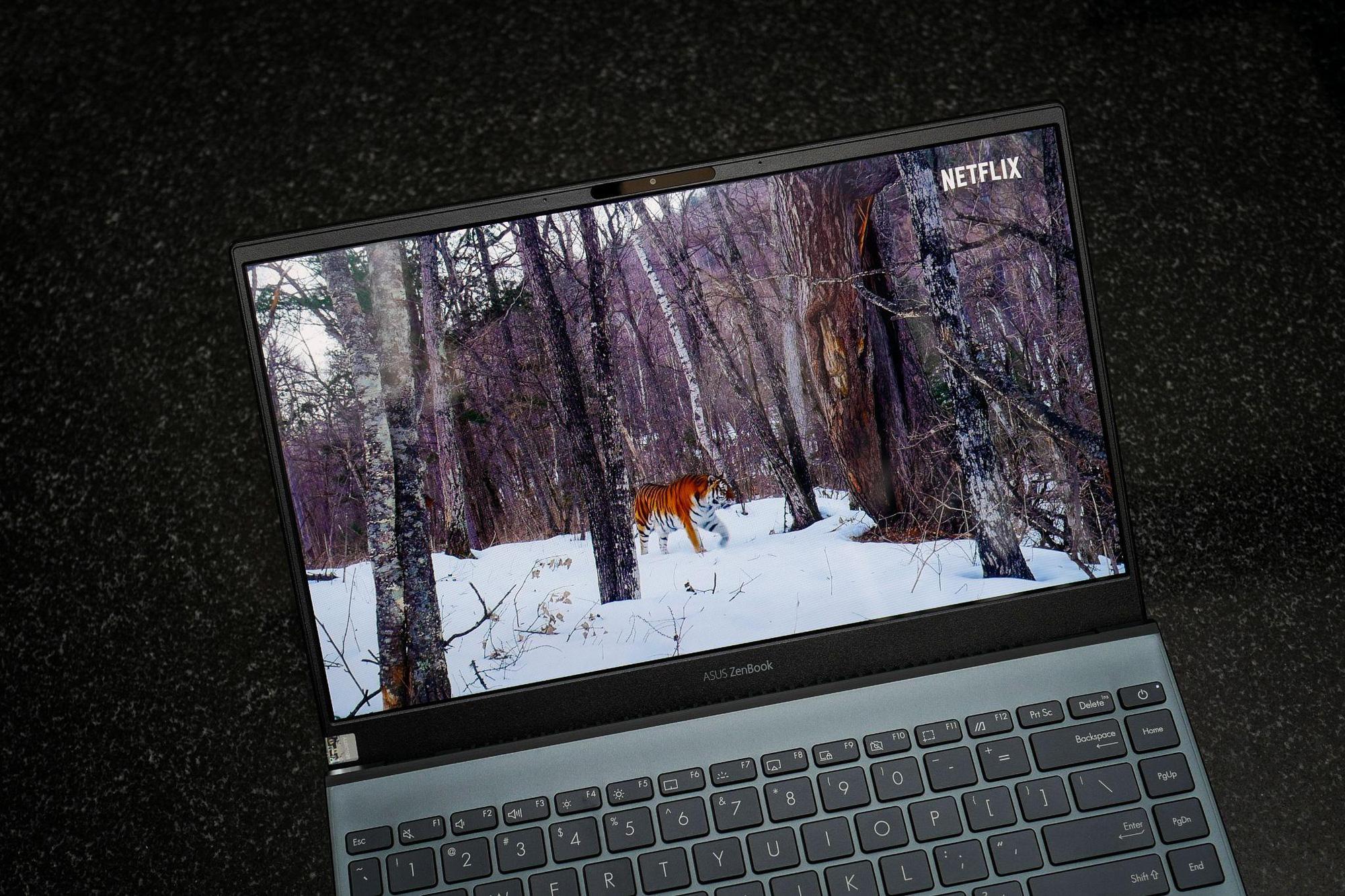 Gợi ý mẫu laptop cuối 2021: Ưu tiên màn hình OLED và tính đa năng - Ảnh 3.