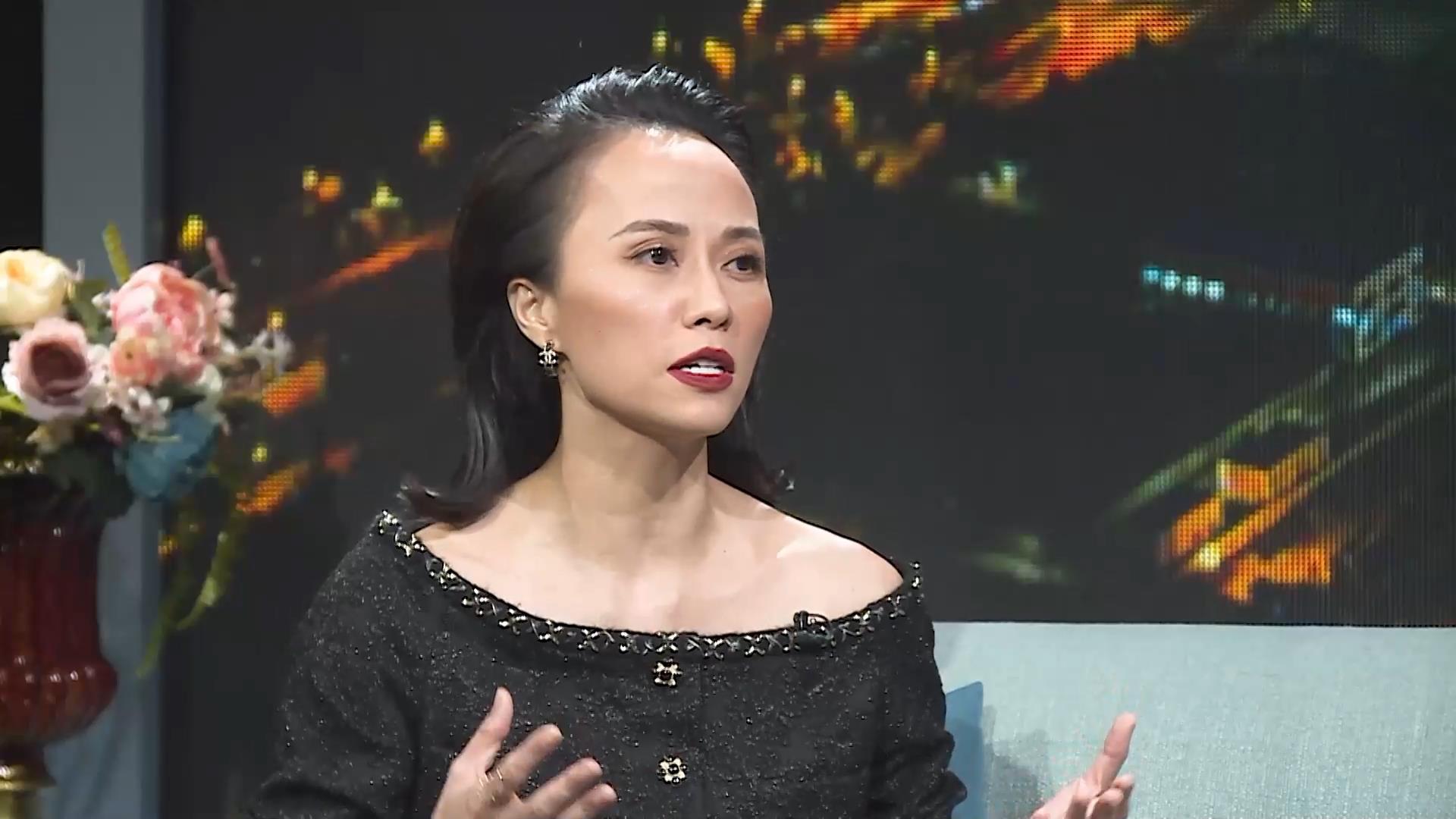 """Talk show """"Người tiên phong"""": Lý giải nguyên nhân của cuộc đại chuyển dịch dân cư lớn bậc nhất trong lịch sử Hà Nội - Ảnh 3."""