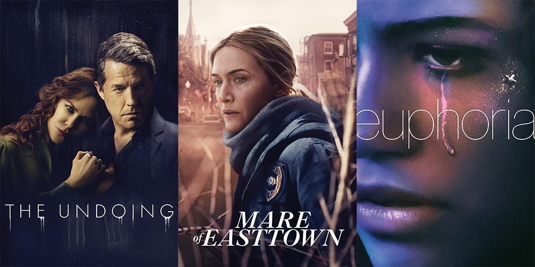 3 phim tâm lý, tội phạm nổi bật ở lễ trao giải Emmy 2021: Bông hồng Titanic Kate Winslet bỏ xa loạt đối thủ nặng ký - Ảnh 1.