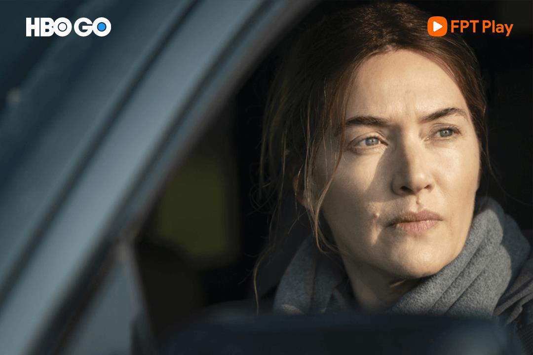 3 phim tâm lý, tội phạm nổi bật ở lễ trao giải Emmy 2021: Bông hồng Titanic Kate Winslet bỏ xa loạt đối thủ nặng ký - Ảnh 2.