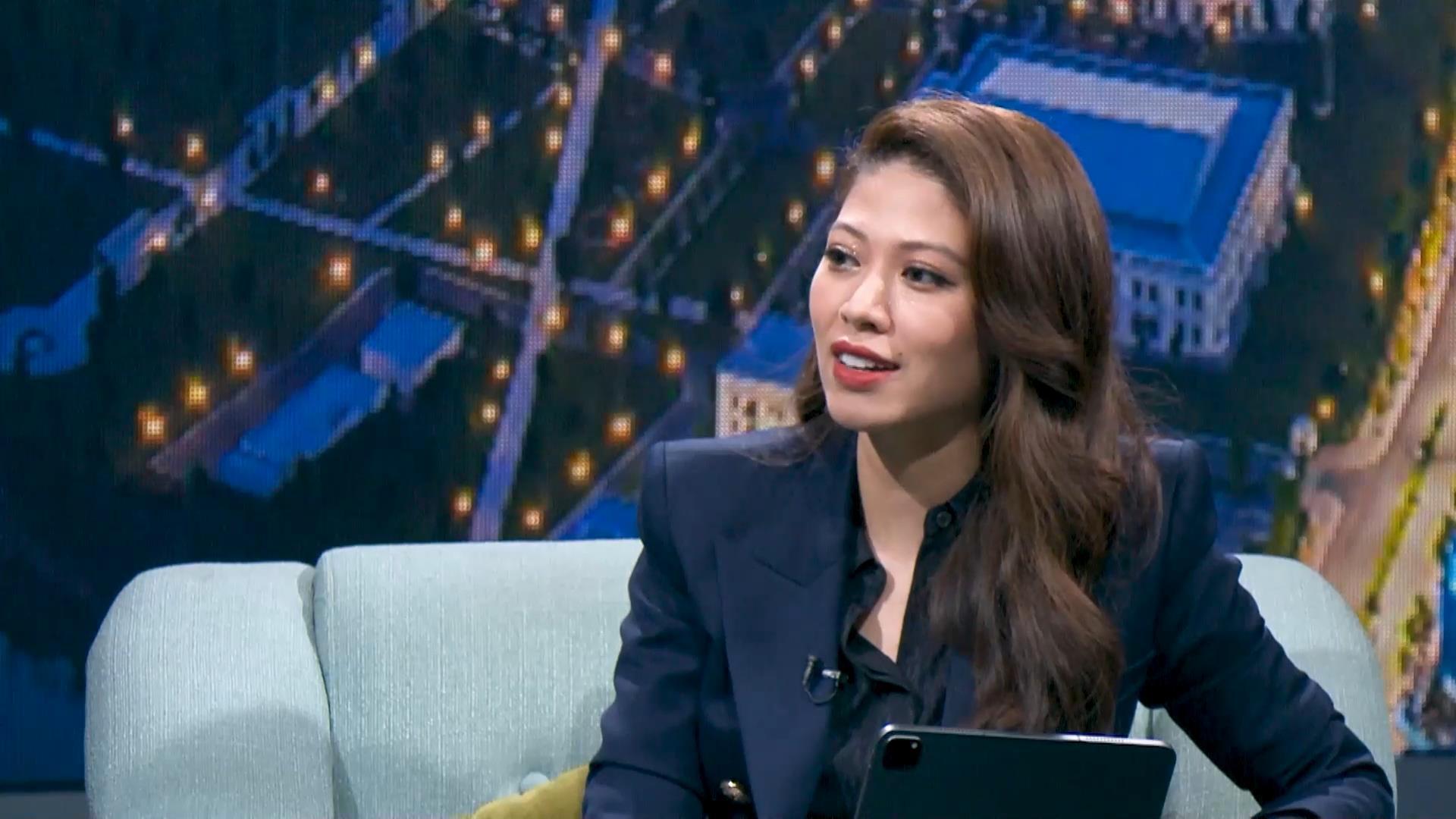 """Talk show """"Người tiên phong"""": Lý giải nguyên nhân của cuộc đại chuyển dịch dân cư lớn bậc nhất trong lịch sử Hà Nội - Ảnh 7."""