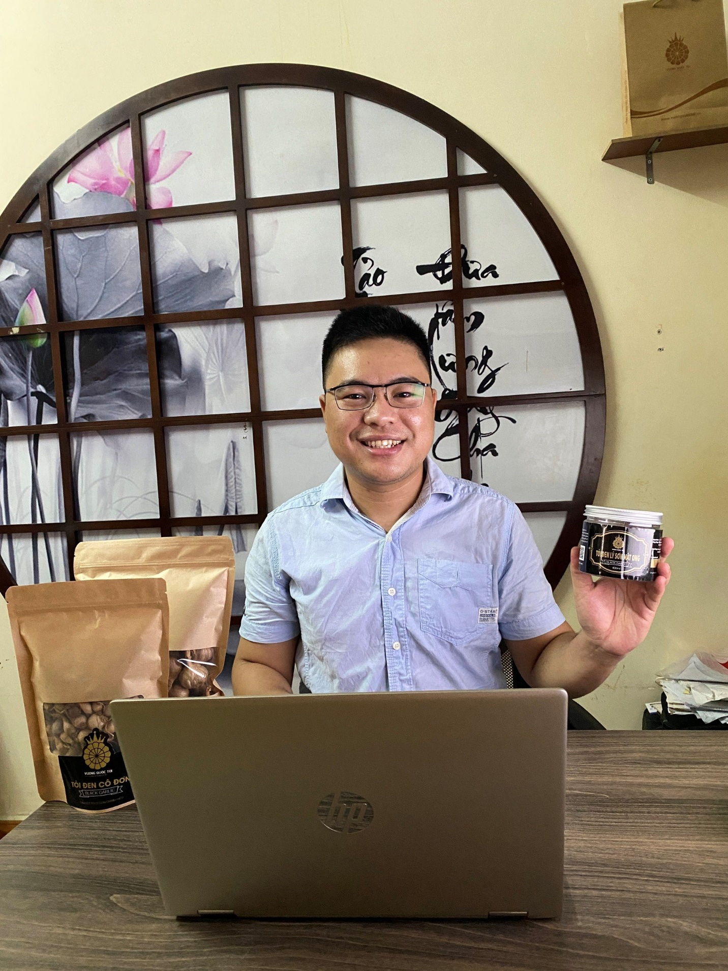 Khởi nghiệp kinh doanh thương mại điện tử: Dễ và khó - Ảnh 2.