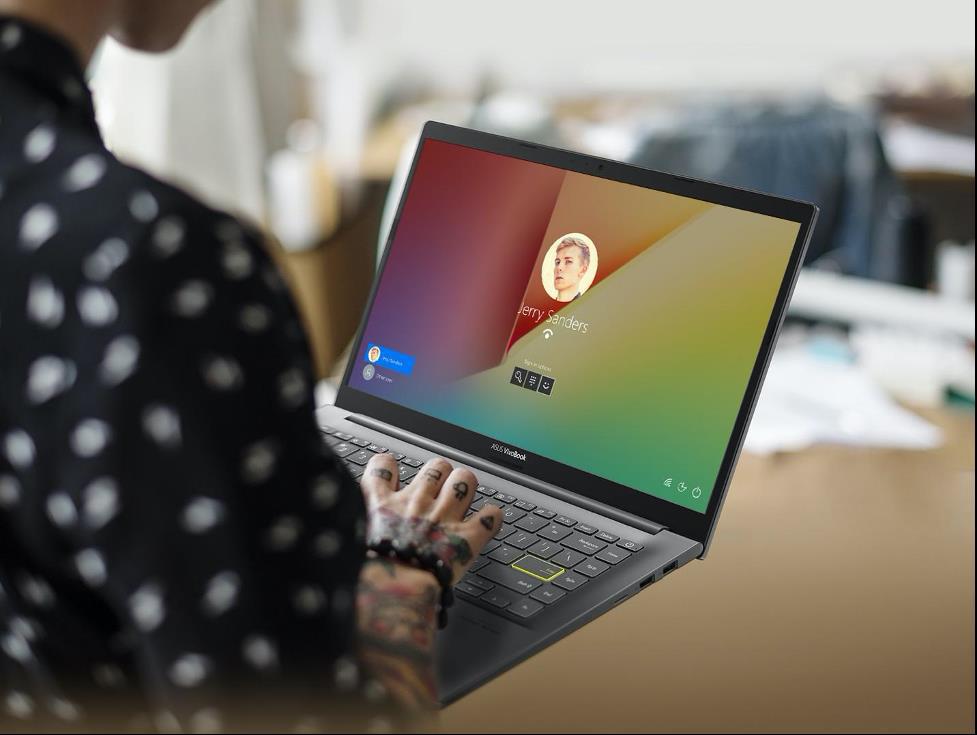 """ASUS VivoBook - lựa chọn """"mạnh mẽ"""" cho hầu bao giới trẻ - Ảnh 1."""