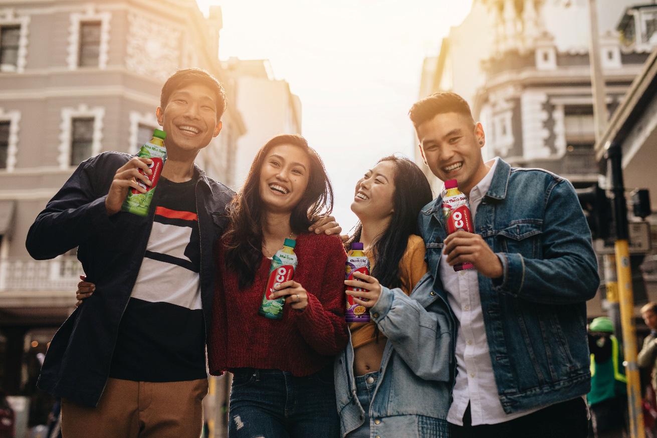 Nước trái cây JOCO khiến giới trẻ mê mẩn khi có thêm hương vị siêu độc đáo - Ảnh 2.