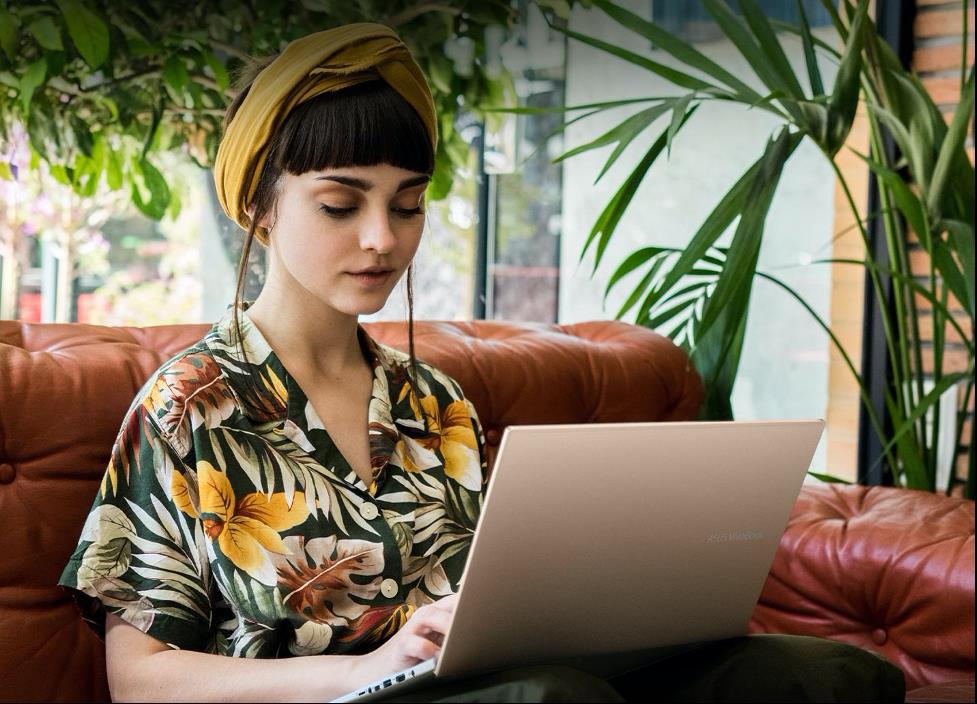 """ASUS VivoBook - lựa chọn """"mạnh mẽ"""" cho hầu bao giới trẻ - Ảnh 2."""