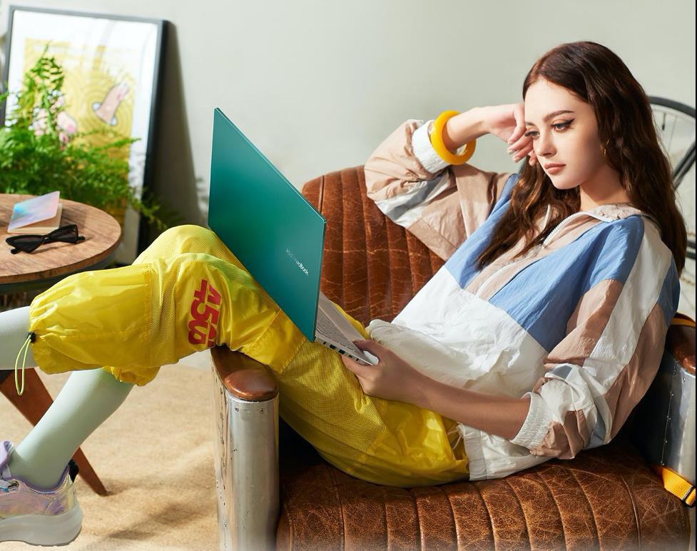"""ASUS VivoBook - lựa chọn """"mạnh mẽ"""" cho hầu bao giới trẻ - Ảnh 4."""