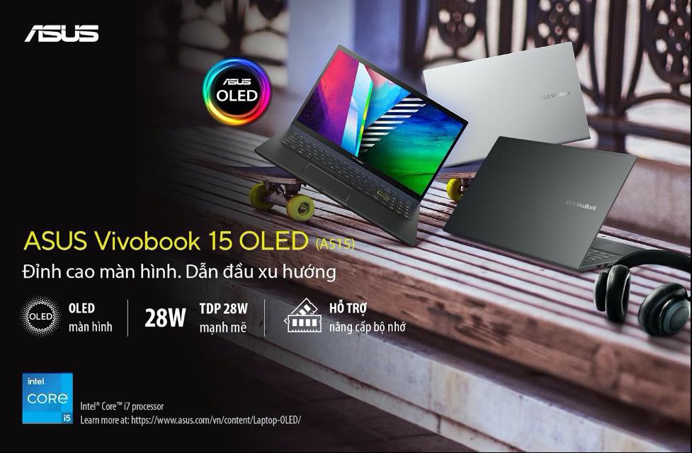 """ASUS VivoBook - lựa chọn """"mạnh mẽ"""" cho hầu bao giới trẻ - Ảnh 5."""