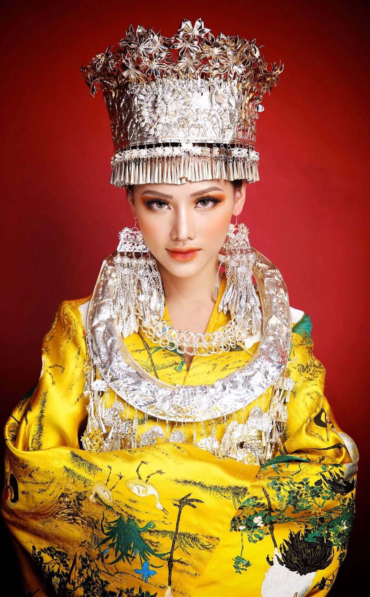 Ceisa Vu - Hot girl 2k sở hữu thương hiệu hoa có tiếng Sài thành từ tuổi 19 - Ảnh 1.