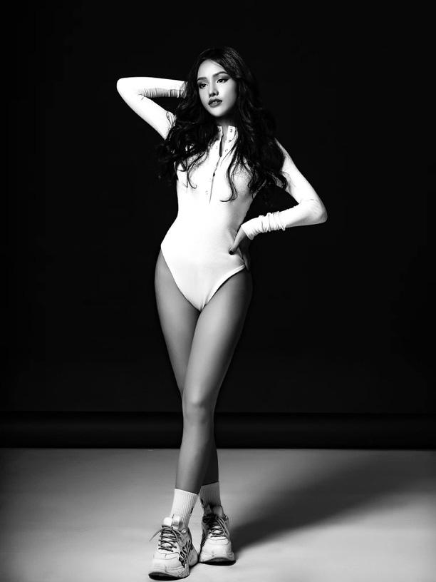 Ceisa Vu - Hot girl 2k sở hữu thương hiệu hoa có tiếng Sài thành từ tuổi 19 - Ảnh 4.