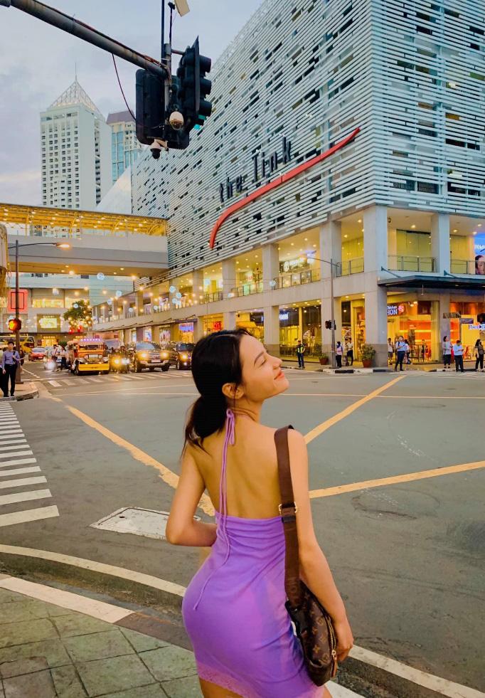 Ceisa Vu - Hot girl 2k sở hữu thương hiệu hoa có tiếng Sài thành từ tuổi 19 - Ảnh 7.