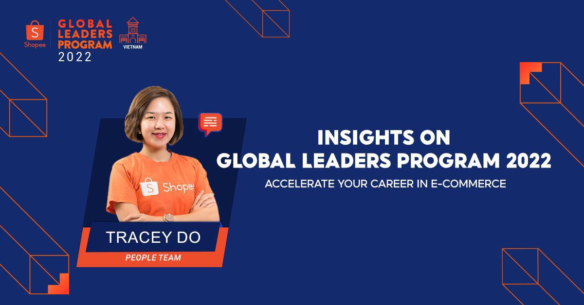 Shopee tiếp thêm tự tin cho Gen Z trên chặng đường trở thành nhà lãnh đạo toàn cầu - Ảnh 1.