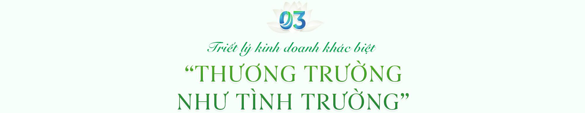 Dược phẩm Hoa Linh Bông sen trắng vươn mình để chất lượng tỏa hương - Ảnh 9.
