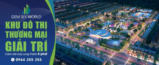 Thành phố Hồ Chí Minh cần nhiều đô thị vệ tinh - Ảnh 4.
