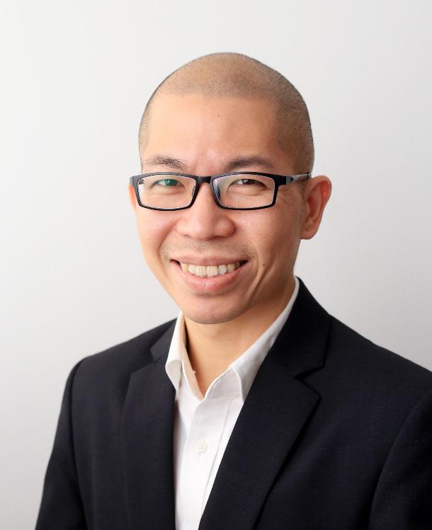 Giám đốc Gaming của Lenovo châu Á - Thái Bình Dương: Laptop gaming dành cho mọi đối tượng là ưu tiên hàng đầu - Ảnh 2.