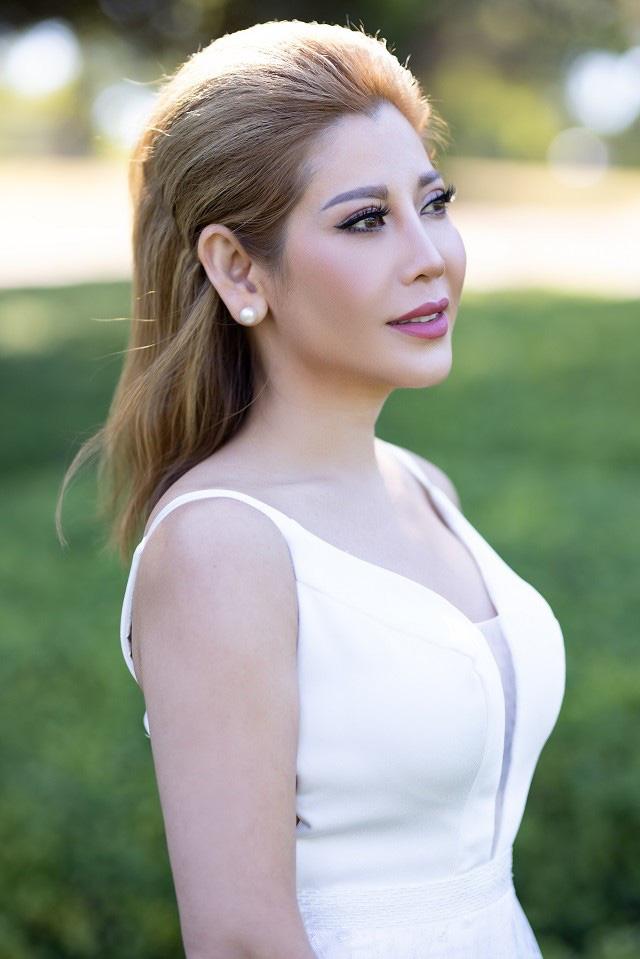 Nina Beauty House - thương hiệu mỹ phẩm tại Mỹ của CEO gốc Việt - Ảnh 2.