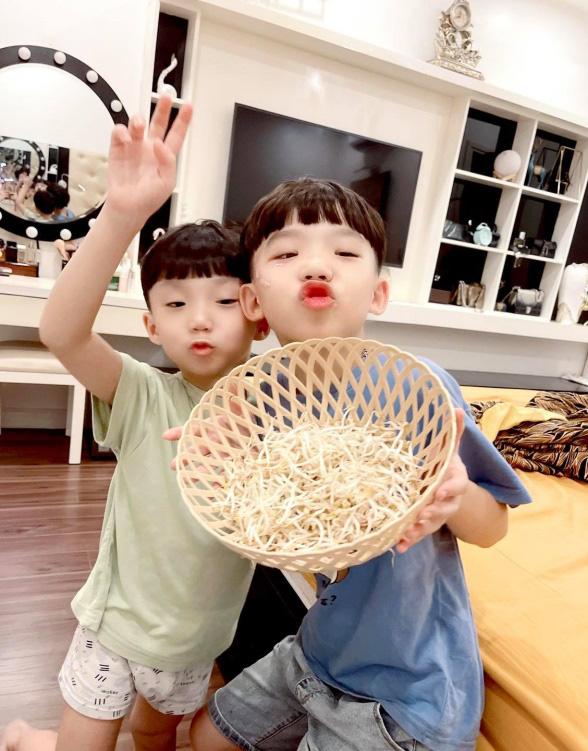 Khuê Mộc Lang - Sự kết hợp lần đầu của Hương Ly và Jombie đạt top 1 trending music YouTube - Ảnh 5.