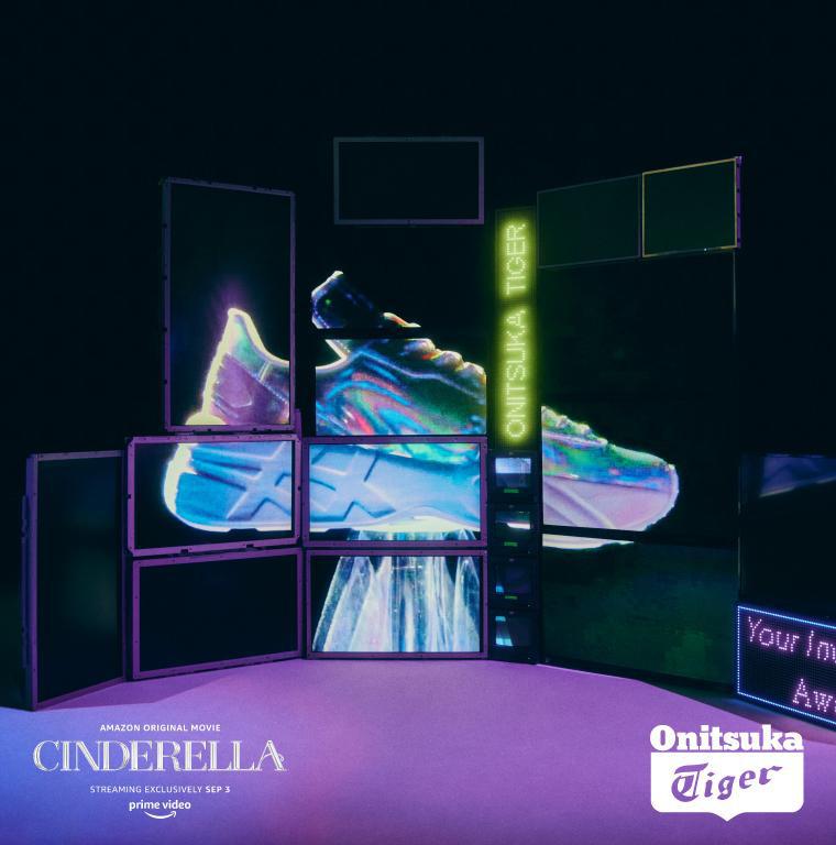 Fan của Camila Cabello không thể bỏ qua đôi sneaker đến từ Onitsuka Tiger - Ảnh 2.