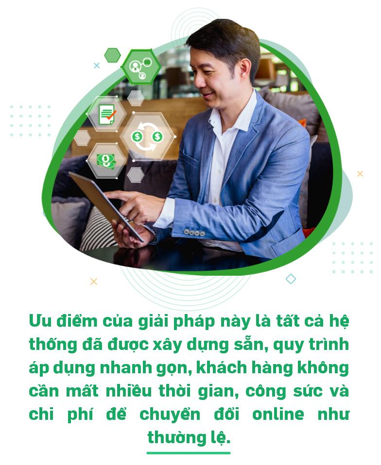 VPBank tiên phong số hóa sản phẩm - dịch vụ hỗ trợ SME vượt qua Covid - Ảnh 9.