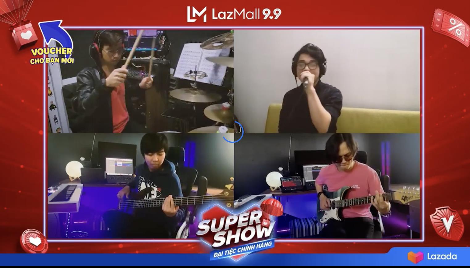 """Đêm qua, hàng loạt bí mật của bộ ba """"nam thần"""" Quang Hải, Quế Ngọc Hải và Văn Hậu được bật mí trên sóng livestream - Ảnh 4."""