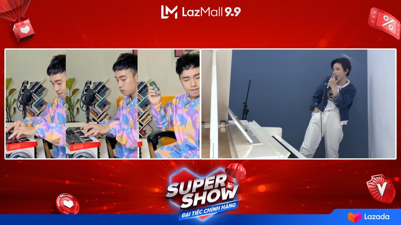 """Đêm qua, hàng loạt bí mật của bộ ba """"nam thần"""" Quang Hải, Quế Ngọc Hải và Văn Hậu được bật mí trên sóng livestream - Ảnh 9."""