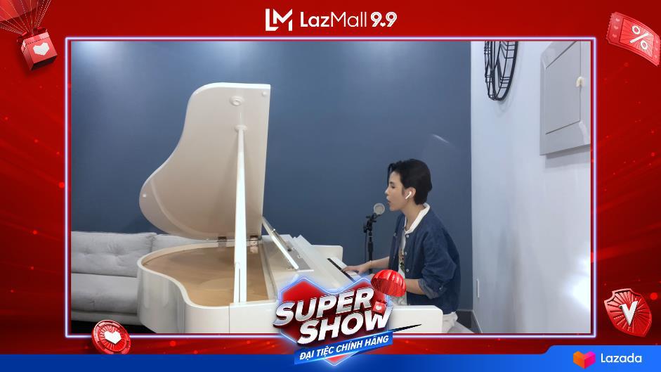 """Đêm qua, hàng loạt bí mật của bộ ba """"nam thần"""" Quang Hải, Quế Ngọc Hải và Văn Hậu được bật mí trên sóng livestream - Ảnh 10."""