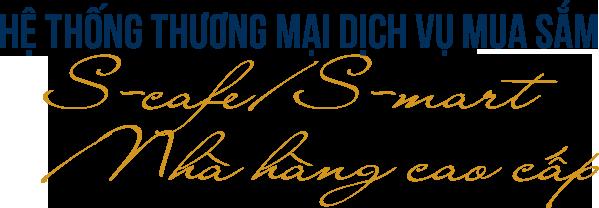 Khám phá không gian sống 365 ngày chuẩn resort tại Sunshine City Sài Gòn he thong thuong mai