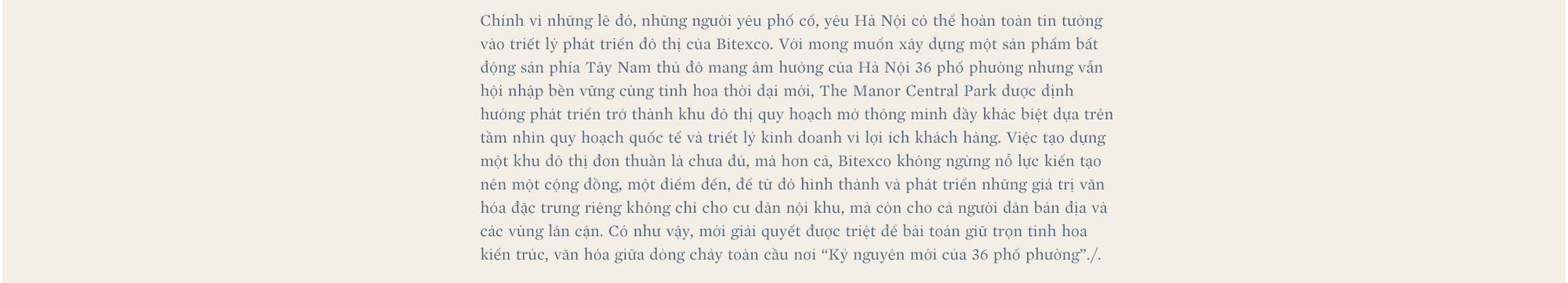 Kiến trúc Hà Nội: làm sao để giữ trọn tinh hoa? - Ảnh 20.
