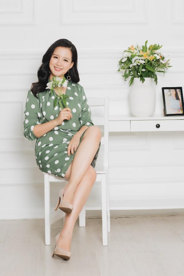 MC Minh Trang: Phụ nữ làm sao trao đi hạnh phúc được nếu chính mình không có? - Ảnh 1.