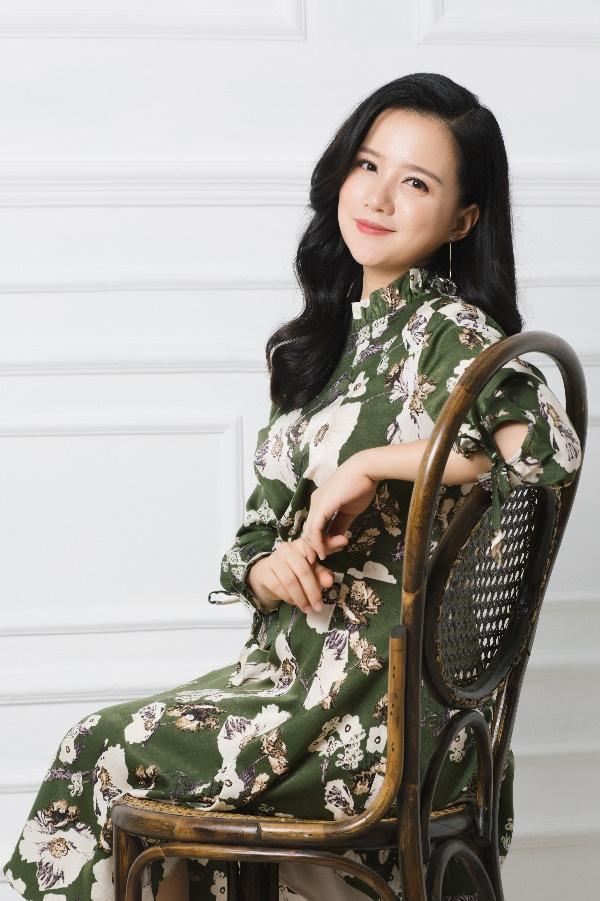 MC Minh Trang: Phụ nữ làm sao trao đi hạnh phúc được nếu chính mình không có? - Ảnh 3.