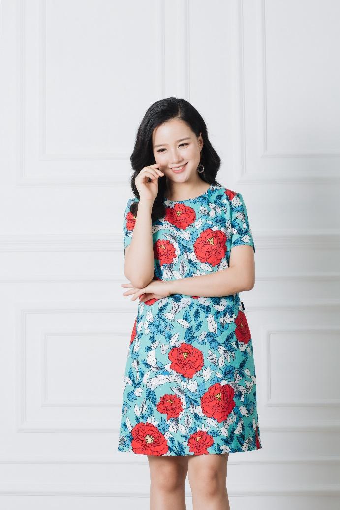 MC Minh Trang: Phụ nữ làm sao trao đi hạnh phúc được nếu chính mình không có? - Ảnh 4.