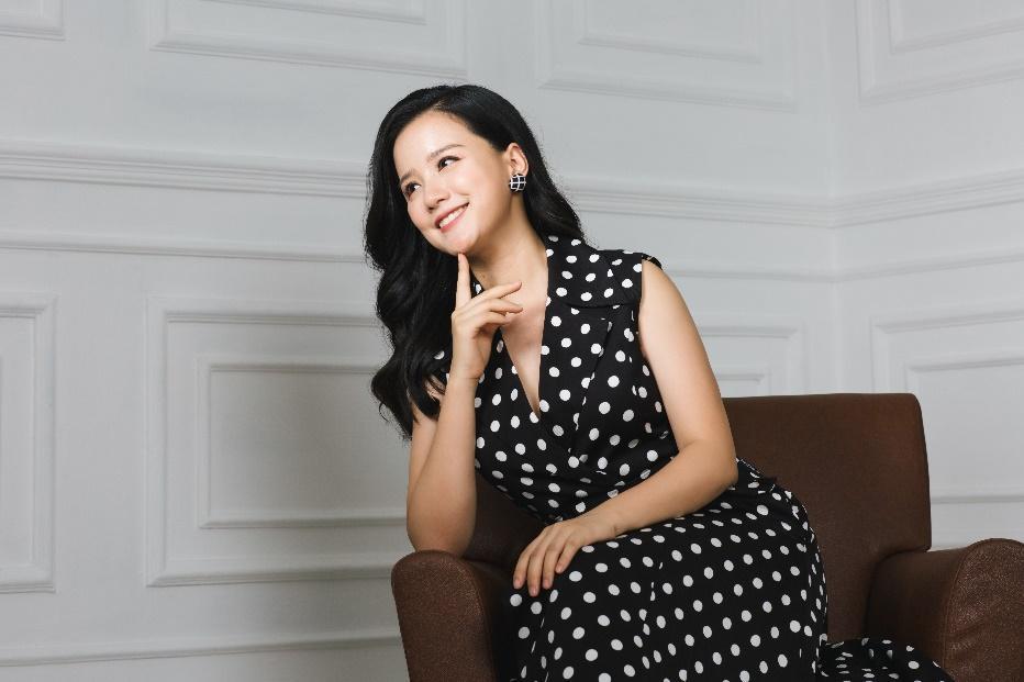 MC Minh Trang: Phụ nữ làm sao trao đi hạnh phúc được nếu chính mình không có? - Ảnh 5.