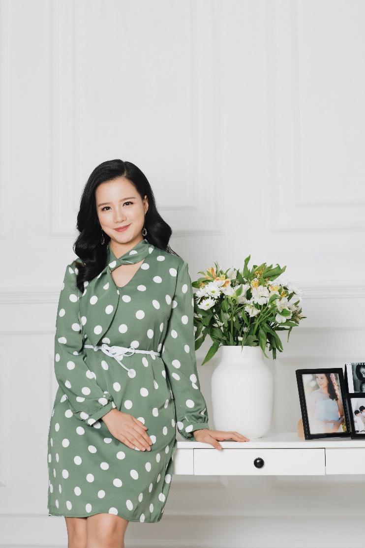MC Minh Trang: Phụ nữ làm sao trao đi hạnh phúc được nếu chính mình không có? - Ảnh 6.