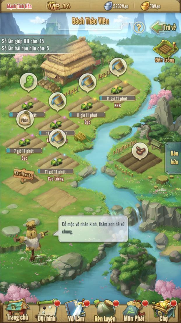Tân Chưởng Môn VNG – Một trong những game mobile đấu tướng chiến thuật đáng chơi nhất tháng 3 này - Ảnh 7.