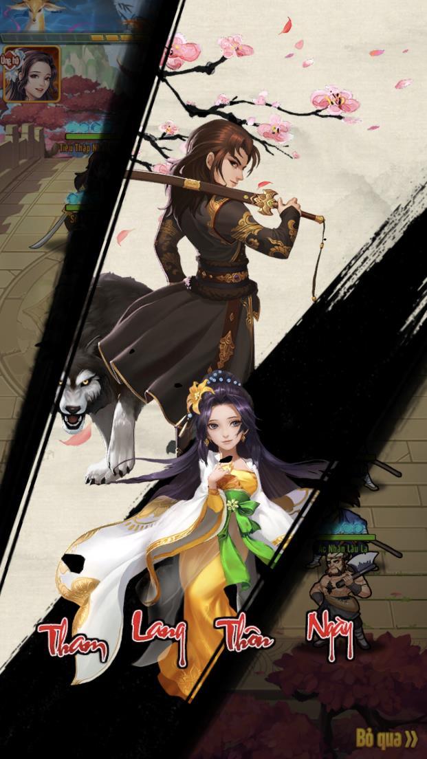 Tân Chưởng Môn VNG – Một trong những game mobile đấu tướng chiến thuật đáng chơi nhất tháng 3 này - Ảnh 9.