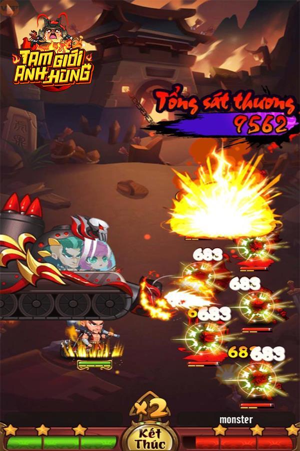 Một số hình ảnh của game Tam Giới Anh Hùng Img20190325153854814