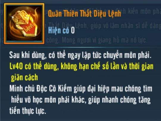 """Võ Lâm Truyền Kỳ Mobile truyền bí kíp chơi """"ngải heo"""" người khác - Ảnh 3."""