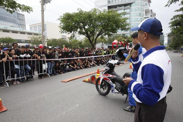 Honda Việt Nam: 2 kỉ lục Guiness chính thức được xác lập - Ảnh 1.